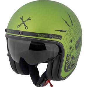 Scorpion Belfast Fender Jet Helmet