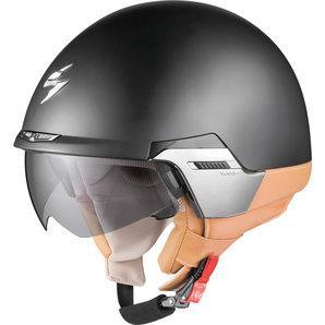 Scorpion Exo-100 Padova Police Helmet
