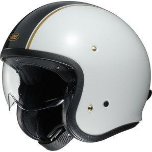 Shoei J.O Jet Helmet carburettor TC-6