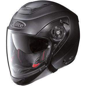 X-lite X-403 GT Elegance n-com Jet Helmet