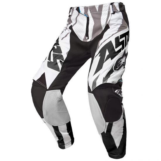 Alpinestars Techstar Motocross Pants 2015