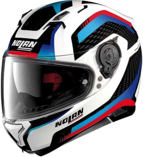 Nolan N87 Arkad N-Com Helmet