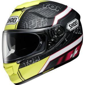 Shoei GT-AIR Luthi TC-3 Full-Face Helmet