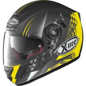 X-Lite X-702 GT Racy Full-Face Helmet