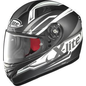 X-Lite X-603 Louis Special Heat Full-Face Helmet