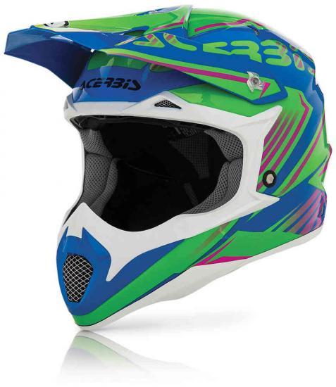Acerbis Impact Leviathan Motocross Helmet