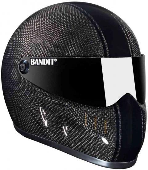 Bandit XXR Carbon Race Helmet