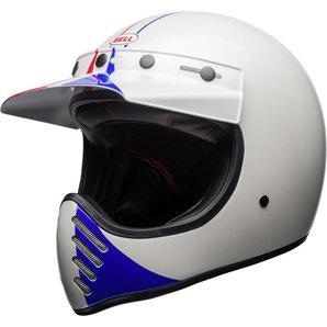 Bell Moto-3 Ace Cafe GP 66 Gloss