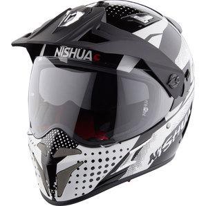 Nishua Enduro GT Full-Face Helmet
