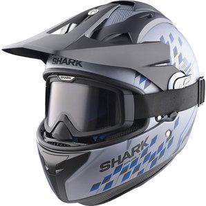 Shark Explore-R Arachneus Mat Enduro Helmet
