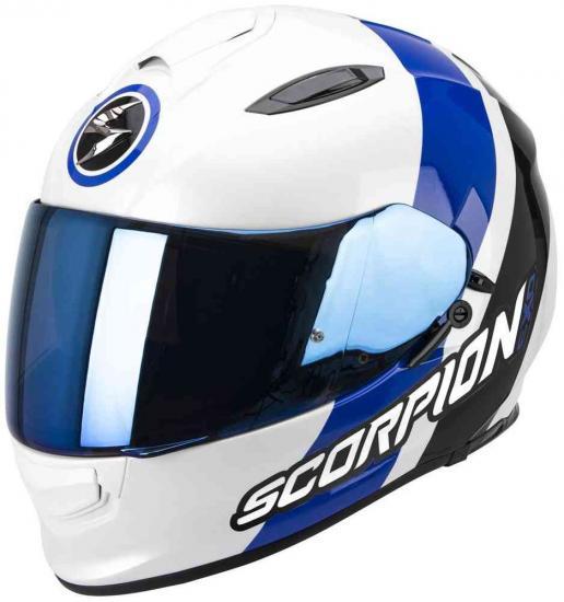 Scorpion Exo 510 Air Hero Helmet