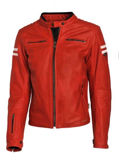 Segura Lady Retro Ladies Leather Jacket