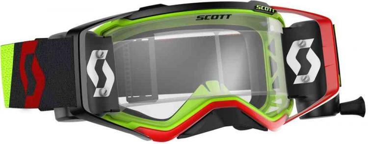 Scott Prospect WFS Motocross Goggles