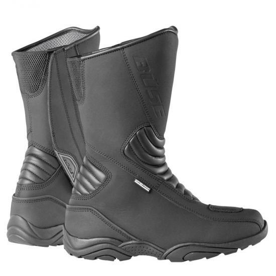 Büse D10 Ladies Waterproof Motorcycle Boots