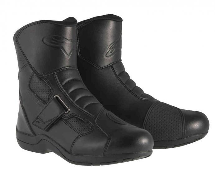 Alpinestars Ridge Waterproof Motorcycle Boots 2015
