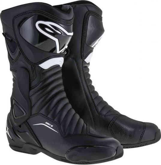 Alpinestars SMX-6 V2 Drystar Motorcycle Boots
