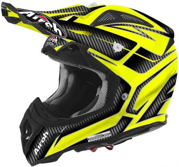 Airoh Aviator 2.2 Ripple Motocross Helmet