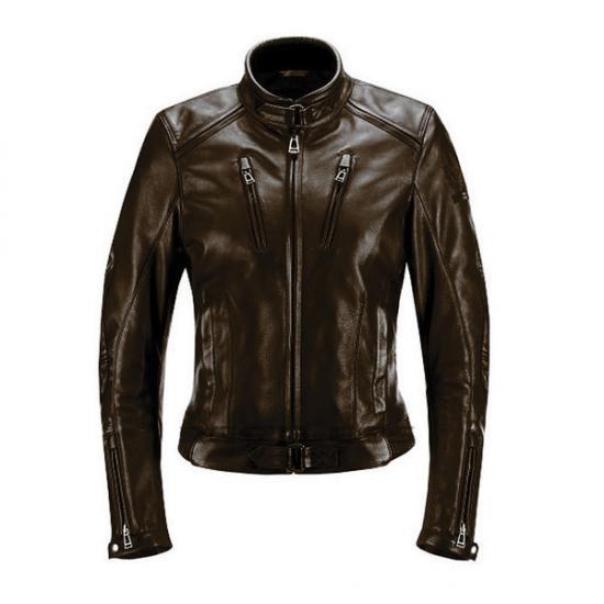 Belstaff Aintree/Lavant Ladies Leather Jacket 2013