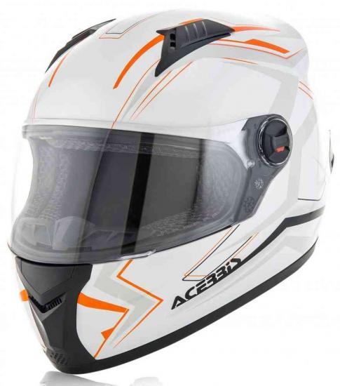 Acerbis FS-807 Helmet