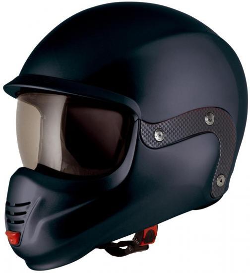 Suomy 3Logy Jet Helmet