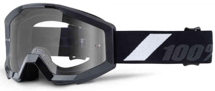 100% Strata Kids Goggles