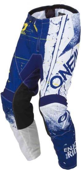 Oneal Element Shred Kids Motocross Pants