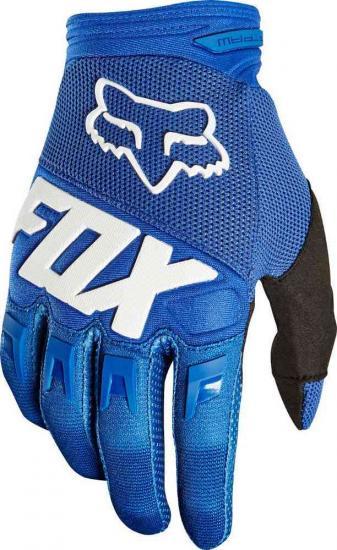 FOX Dirtpaw Race Motocross Youth Gloves