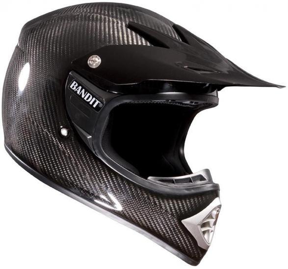 Bandit MX II Helmet
