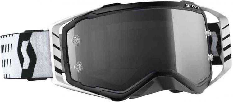 Scott Prospect LS Motocross Goggles