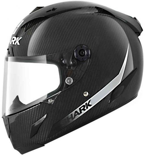 Shark Race-R Pro Carbon Skin Matt Helmet