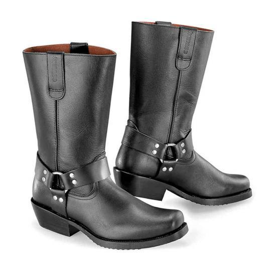 Falco Biker Boots