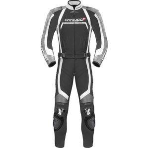 Vanucci Art XV combination jacket