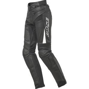 Büse Dervio leather combination trousers