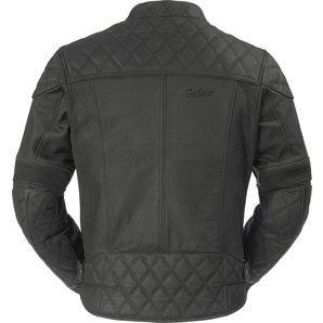 Cafe Racer Vintage II combi jacket
