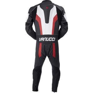 Vanucci ART XX 1-piece leather suit