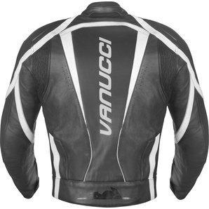 Vanucci Art XIV combi jacket