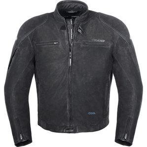 Vanucci Nubuk Leatherjacket