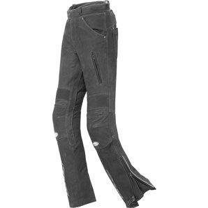 Vanucci Nubuk Leatherpants