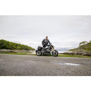Highway 1 Pilot Leather Jacket