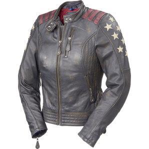 Held Laxy 5727 ladies leather jacket
