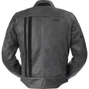 Cafe Racer Classic II Leather Jacket