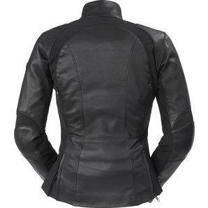 Cafe Racer Brittany Leather Jacket