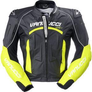 Vanucci ART XVII Combijacket
