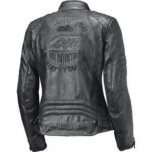 Held 5827 Asphalt Queen II ladies leatherjacket