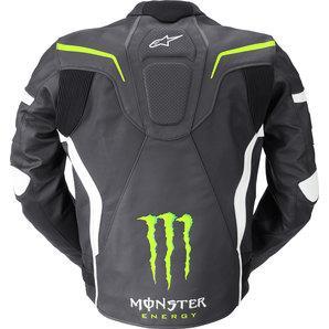 alpinestars Monster Shadow LeatherJacket