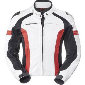 Büse Vermont Leather Combi jacket
