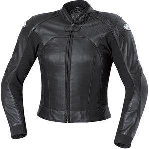 Held Debbie 5330 leather combi jacket