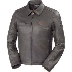 AJS leather jacket