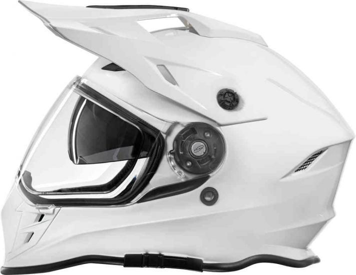 AXO EMX MX Helmet
