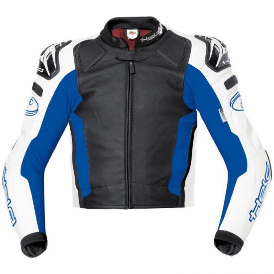 Held Safer Leather Jacket